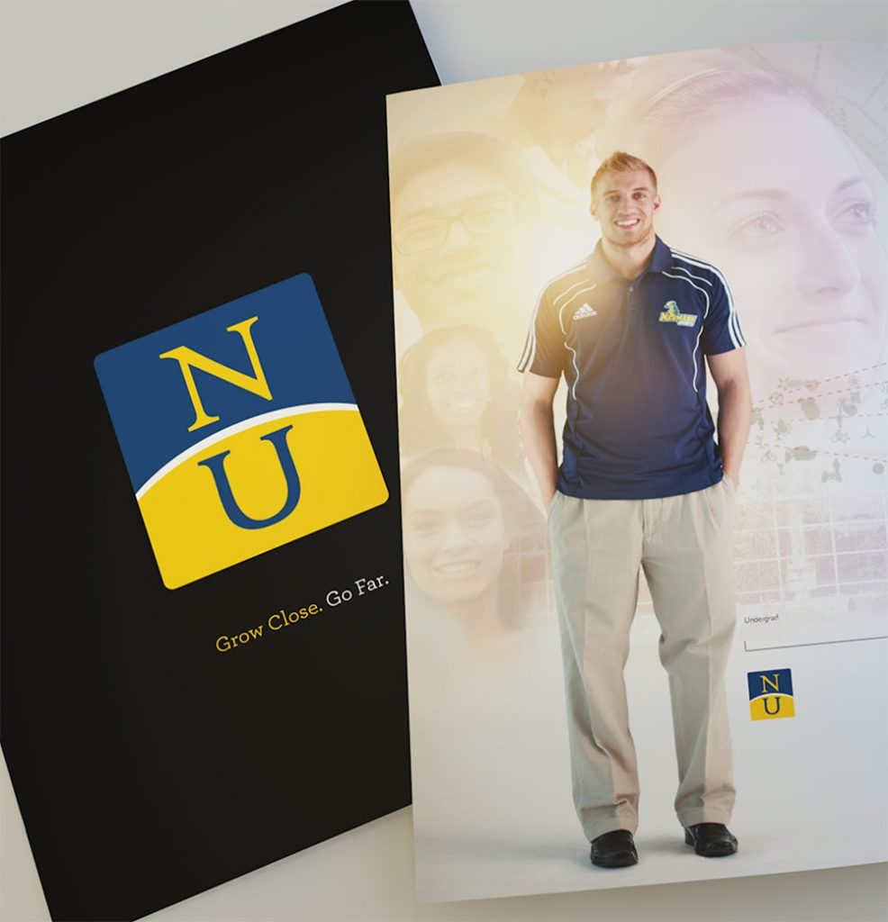 Neumann University Featured Work
