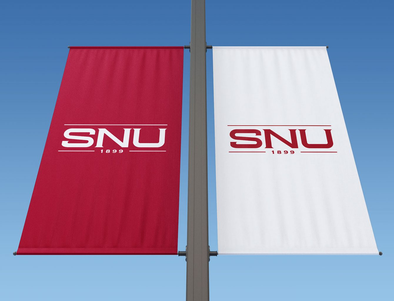 SNU Banners